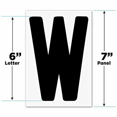 Changeable Outdoor Sign Letters 6 Portable Flex 279 Count Helvetica Font Panel