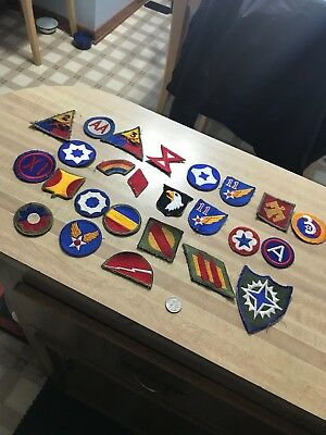 Us  Large Patch Grouping Ww2 All No Glow   N 169