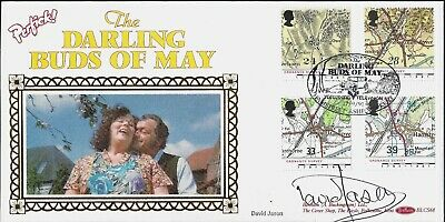 Gb Signed Fdc Benham Official First Day Covers Multiple Listing