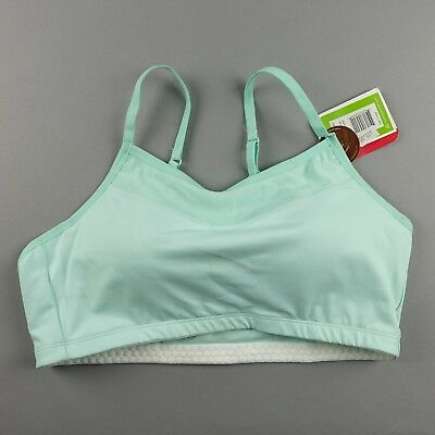 Moving Comfort Alexis Large 36a B 38a Brooks Sports Bra High