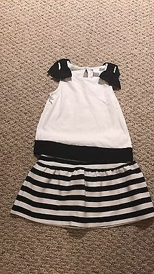 Janie And Jack Size 6 Outfit