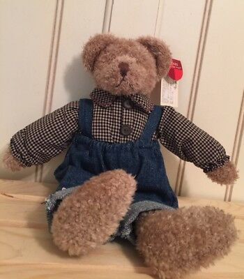Russ Berrie Bears From The Past