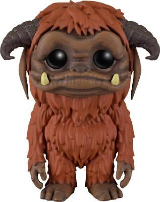 "Labyrinth | Ludo 6"" POP! VINYL Jim Henson Collectable Bowie"