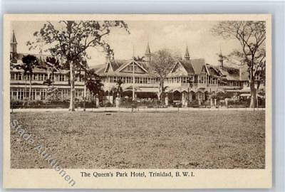 51118666 - Port of Spain The Queens Park Hotel