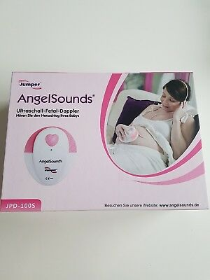 Angelsounds Fetal-Doppler