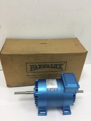 New Parvalux 100w SD29 AC Electric Motor 2800RPM 2-Pole 648056/04G