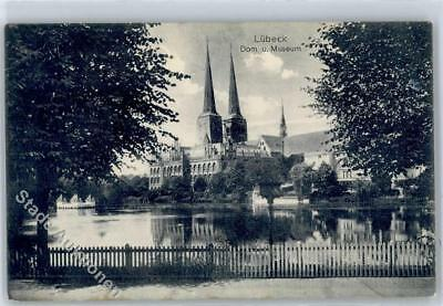 51196404 - Luebeck Dom