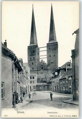 51196574 - Luebeck Domkirche