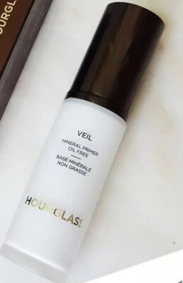 HOURGLASS MINERAL PRIMER VEIL 30 ML OIL FREE authentic RRP 60