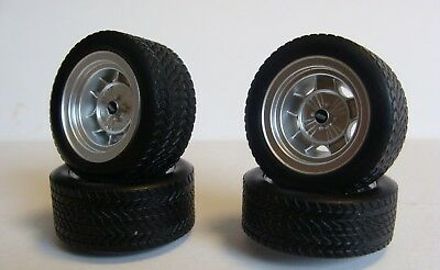 Opel BMW Ford VW Fiat ATS 1:18 Umbau Tuning 1:18 Youngtimer !