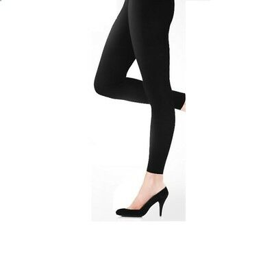 Legging Chaud Noir,legging  Chaud Rodier Paris Noir Sublime La Silhouette
