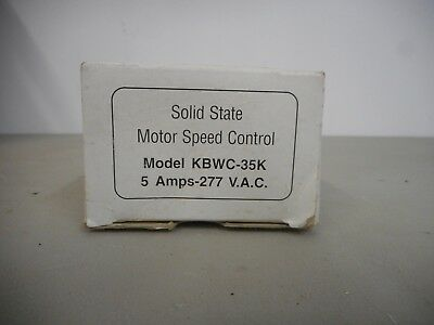 New kb electronics kbwc 110k kbwc110k solid state motor for Solid state motor speed control