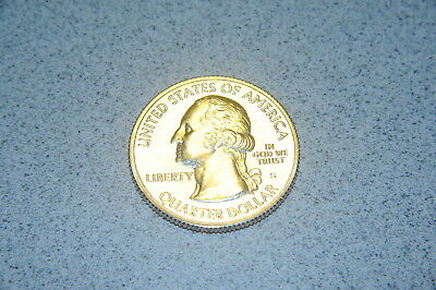2017-S  Atb George Rogers Clark Natl Hist Park  *here Now Immediate Shipping*