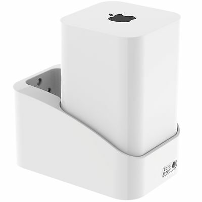 Innovelis TotalMount Deluxe Halterung für Apple Airport Extreme / Time Capsule