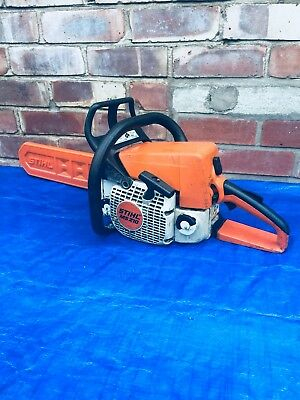 Stihl Ms210 Chainsaw Sthil Ms171/180/170/181/231/211/251 Petrol Tool