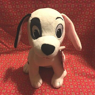 Disney Kohl's cares 101 Dalmations Dalmatians Patch plush NEW WITH TAG
