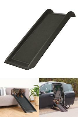 Pet Ramps For Small Dogs and Elderly Pets Bed Couch Travel Safety Indoor Outdoor