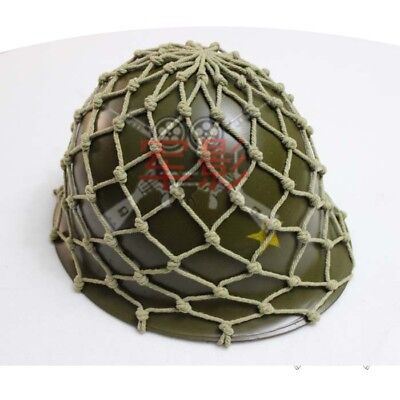 Wwii Ww2 Imperial Japanese Infantry Army Ija Helmet Cover Cotton Camouflage Net