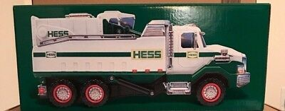 Hess Toy Truck 2017 New In Box From A Case(Sold Out)**now Sold Out!!!