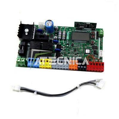 Central automation door 24V BFT THALIA LIBRA replacement solo electronic board