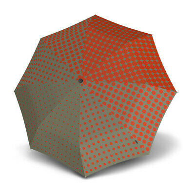 Umbrella by Knirps - T.200 Duomatic Galateia Sand (UV Protected)