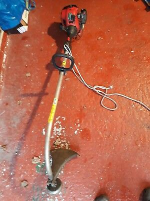 Sovereign Petrol Strimmer 25cc Two Stroke.