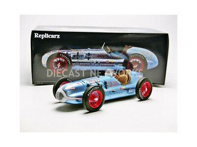 Replicarz - 1/18 - Blue Crown Special - Indy 500 Winner 1947 - R18010/27