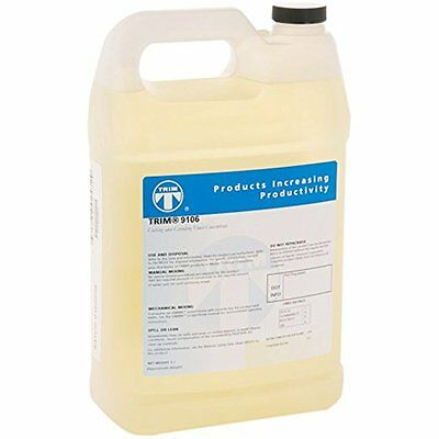Cutting & Grinding Fluids 9106/1 Synthetic Coolant, Gal Jug
