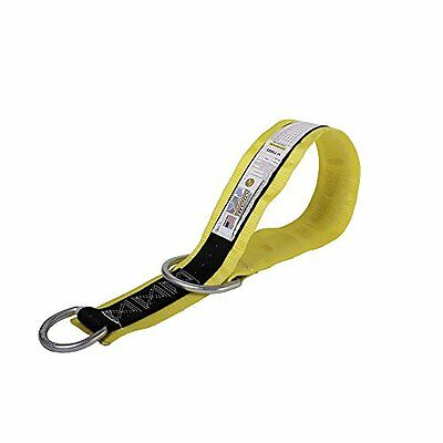 10785 Premium 3-Foot Cross-Arm Straps With Large And Small D-Rings