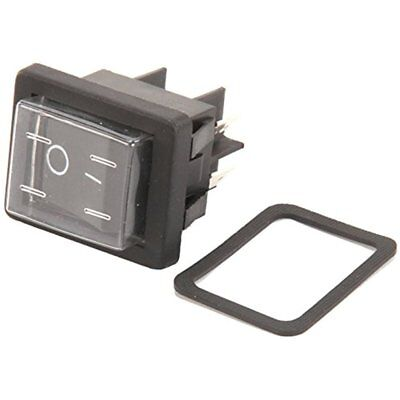 15D Rocker Switch And Seal For No. 8 Commercial Juicers S-102 6-Wedge