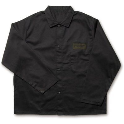 770568 Flame Retardant Cotton Welding Jacket - XXL