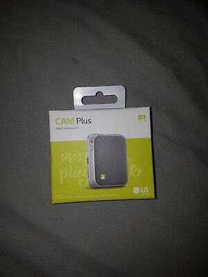 Brand New LG Cam Plus CBG-700 Titan 1200mAh Battery For all LG G5 variants