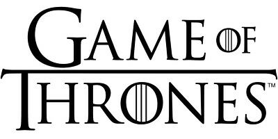 Game of Thrones Decal Macbook Laptop Car Van Sticker - House Stark A149