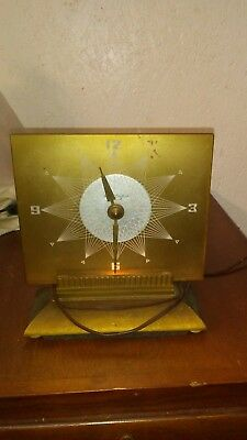 master crafters clock