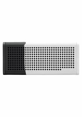 Nixon The Blaster Pro Portable Wireless Speaker Black / White Rubber Aussie Sell