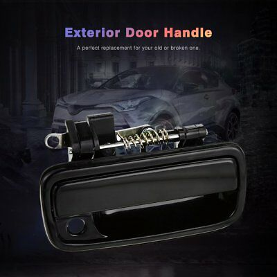 Front Right Outside Exterior Door Handle for Toyota Tacoma 95-04 Pickup Truck LN