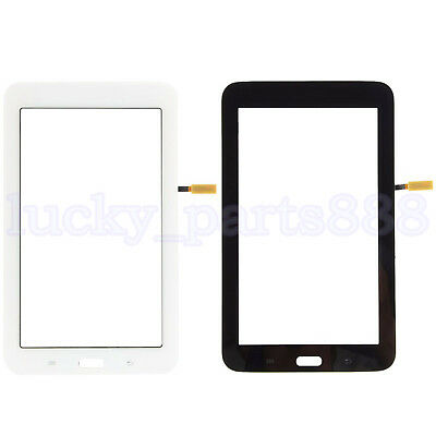 For Samsung Galaxy Tab 3 Lite 7.0 SM-T110 Touch Screen Digitizer Glass Parts