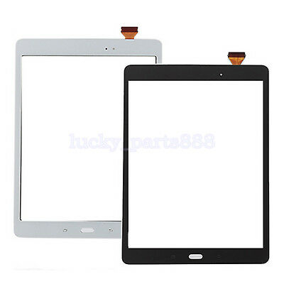 For Samsung Galaxy Tab A SM-T550 T555 Touch Screen Digitizer Glass Replacement