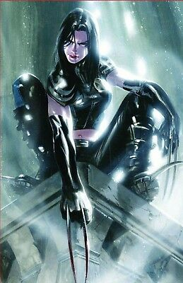 X-Men: Red #1 Gabrielle Dell'Otto Exclusive X-23 Color Variant Marvel 2/7/18