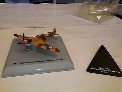 Armour Collection 1:100 Spitfire Aeronautica Militare Italiana Art. 5315