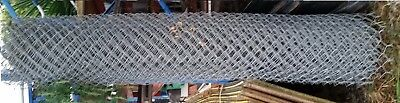 Cyclone Mesh Fencing role
