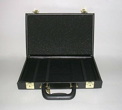 200 Capacity Poker Chip & Card Case
