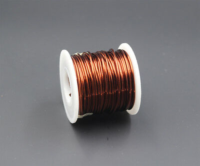 Enameled Wire 150g, 0.51mm, 80m (262ft) , Magnet Motor Wire, 130C