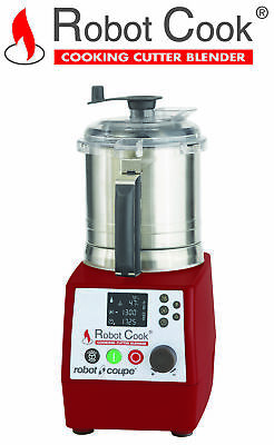 Robot Cook By Robot Coupe | UK Delivery Direct From Robot Coupe