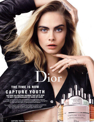 Cara Delevingne-56 ads & clippings of Beautiful British Supermodel & Actress