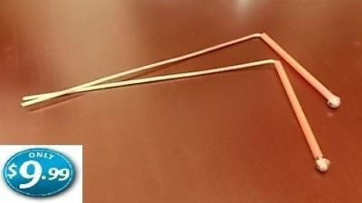 New  Large Copper Dowsing Rods