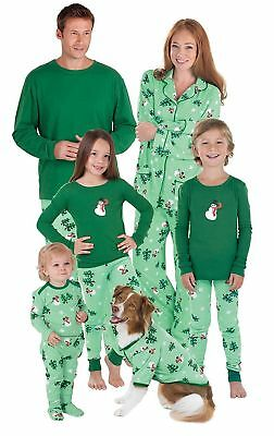 New Pajamagram Let It Snow, Man! Family Pajamas Womens S Small Sold Out!