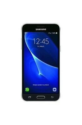 Samsung Galaxy Express Prime 16GB -(Unlocked) GSM