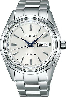 SEIKO SARY055 PRESAGE Mechanical  Self-Winding Men Stainless Watch *EU *