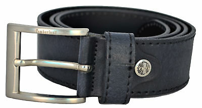 9506999ec22dc7 CINTURA UOMO TIMBERLAND Nero Belt Men Black - EUR 39,99 | PicClick IT